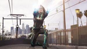 Captain Marvel on Track to Easily Surpass $1 Billion Worldwide