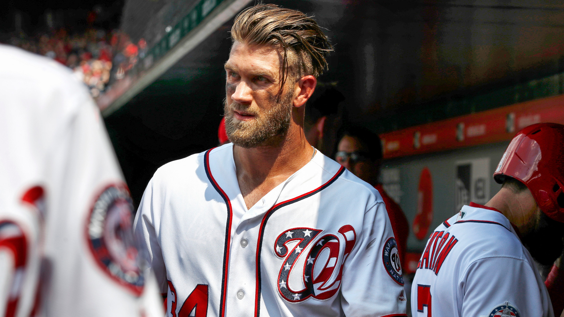 Bryce Harper's Net Worth Just Got a Major Boost After Signing the Biggest Contract in Baseball History