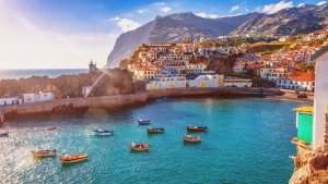 Jet Off on a Fabulous European Vacation and Bring a Friend for Half the Price