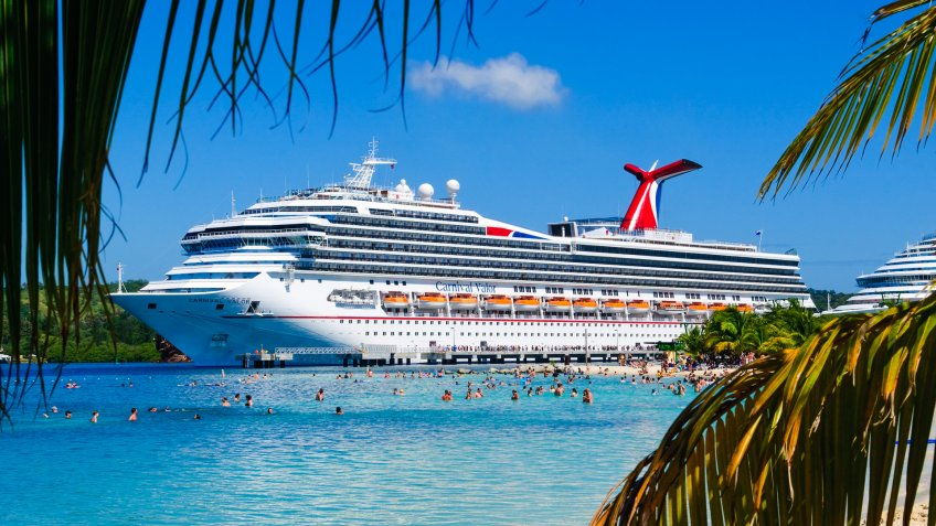 Best Ways to Save on Booking a Cruise