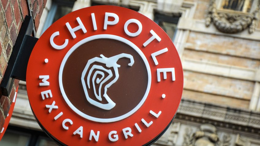 Chipotle Mexican grill will be partnering with Venmo for Nationa