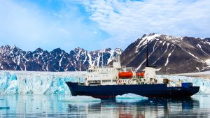 The Best Cruise Deal of 2019? Go on a Polar Adventure, Bring a Friend for Free