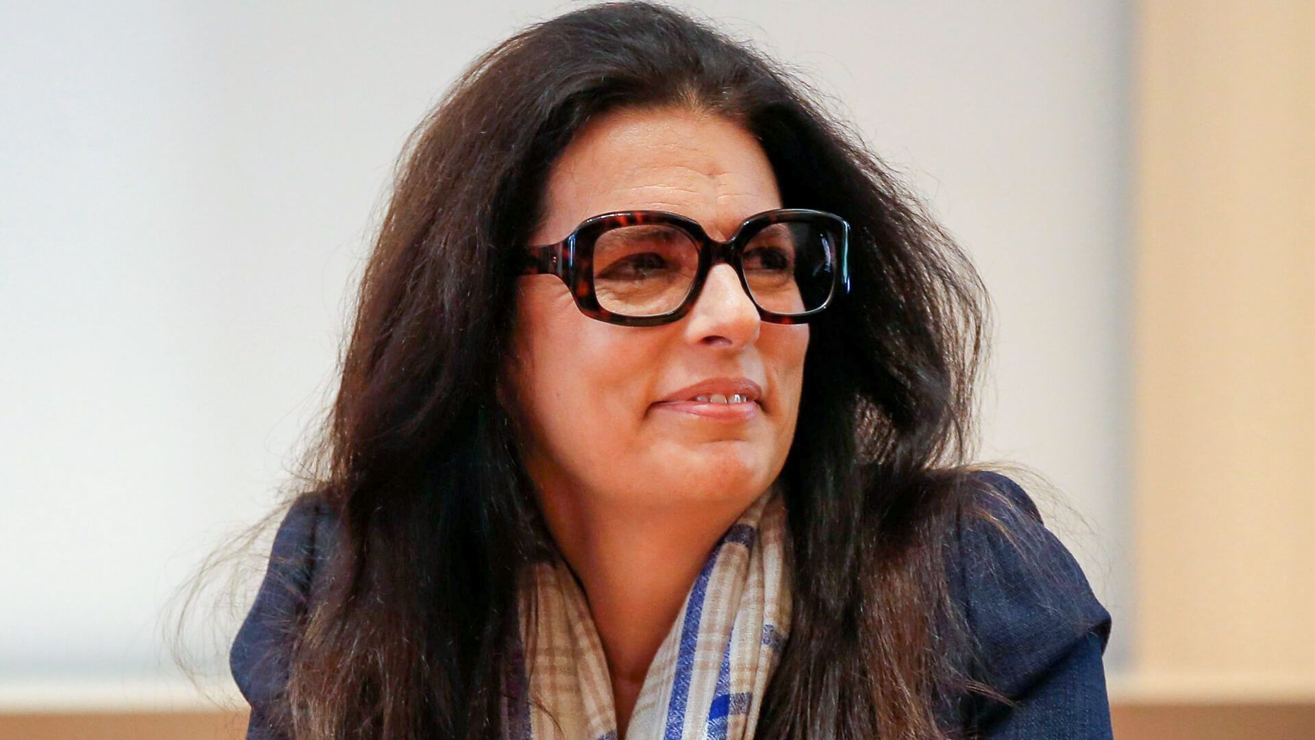 Francoise Bettencourt Meyers heiress of L'Oreal cosmetics is Richest Woman in the World