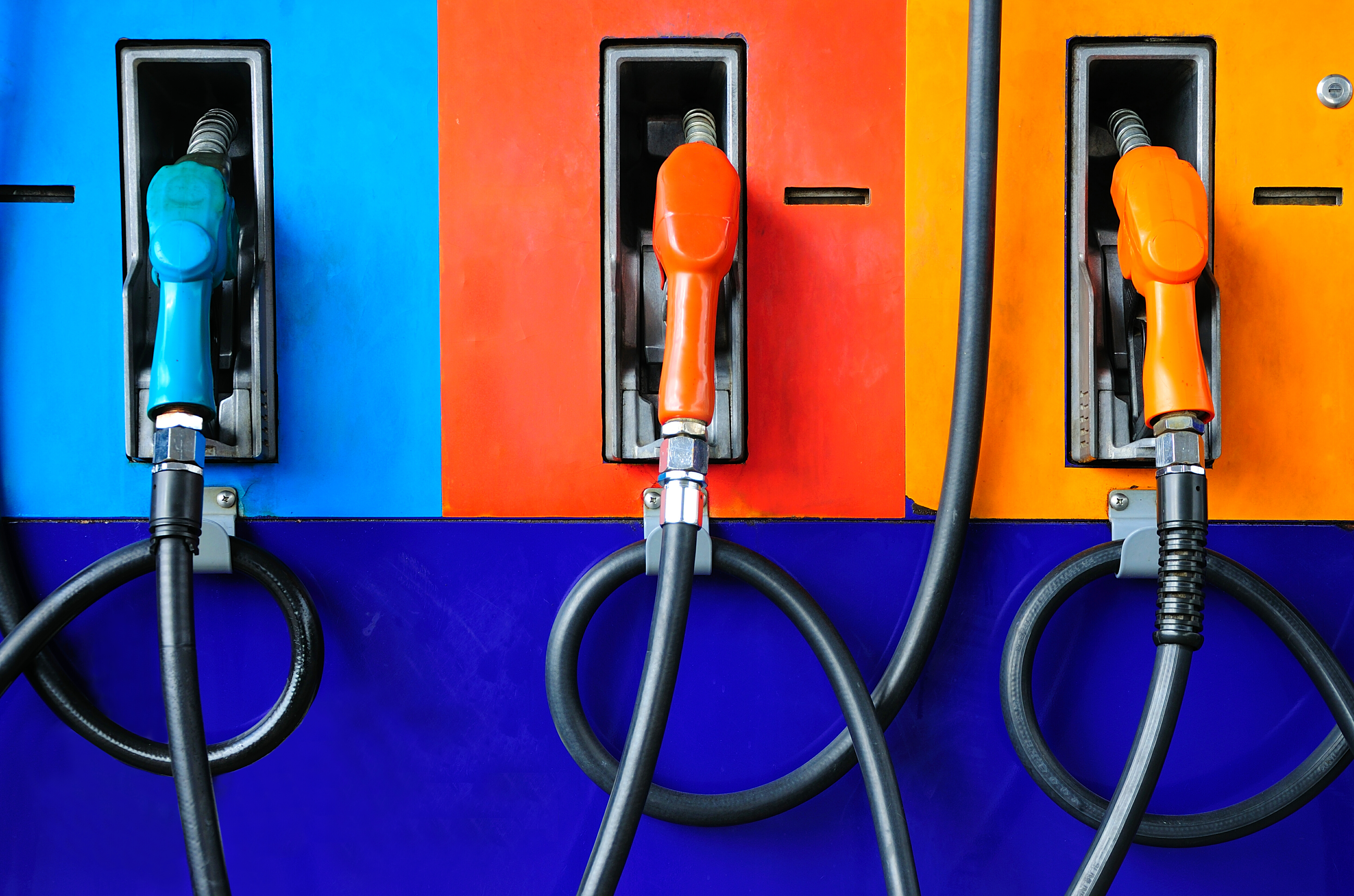 Gas Prices Are Climbing — Here Are 3 Ways to Save Money at the Pump