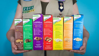 7 Business Lessons You Should Steal From the Girl Scouts