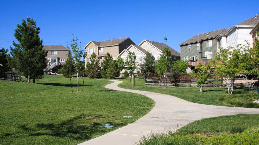 Highlands Ranch Colorado