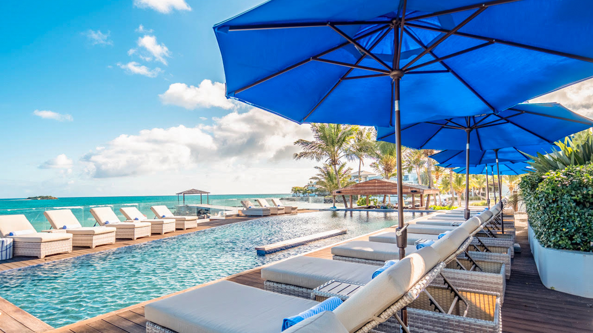 Relax in Utter Luxury at This New $100 Million Caribbean Resort