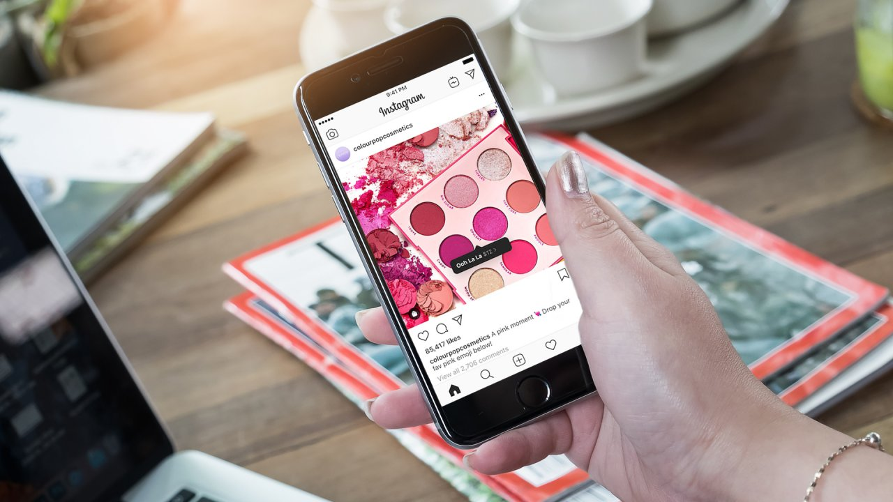 Zara, Nike and More: Now All Your Favorite Brands Are Selling Direct Through Instagram