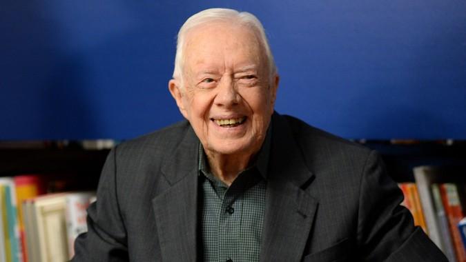 Jimmy Carter net worth