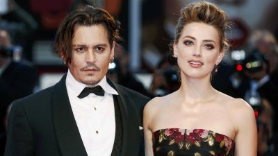 Why Johnny Depp Filed a $50 Million Lawsuit Against Ex-Wife Amber Heard