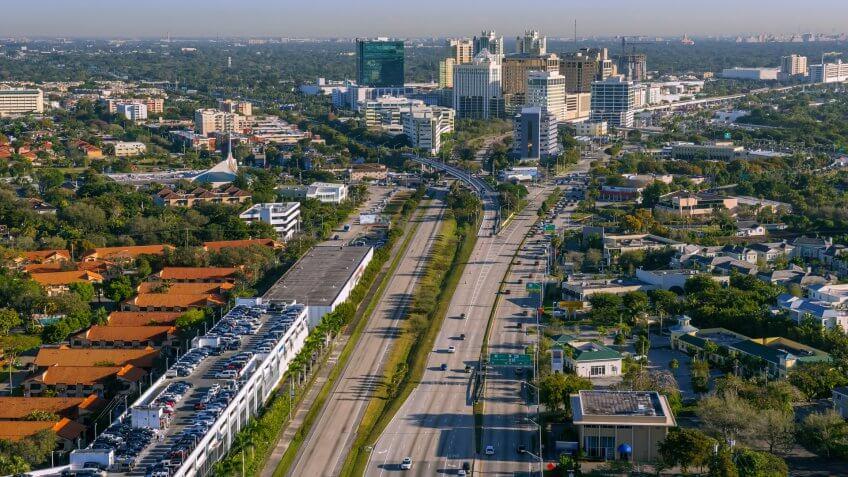 Kendall Florida