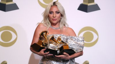 Lady Gaga's Net Worth as She Announces Her Next Studio Album