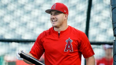 Mike Trout Is About to Sign the Biggest Sports Contract of All-Time