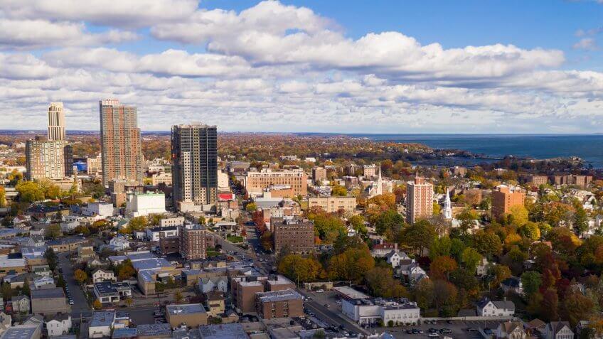 New Rochelle New York