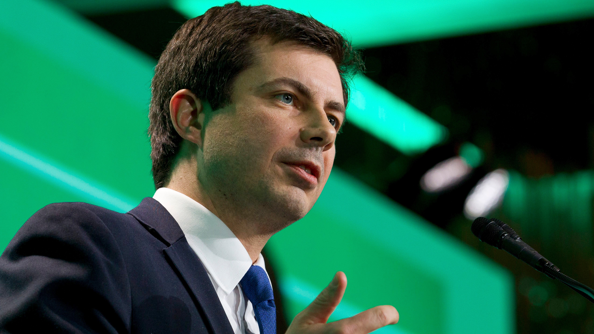 Pete Buttigieg Net Worth