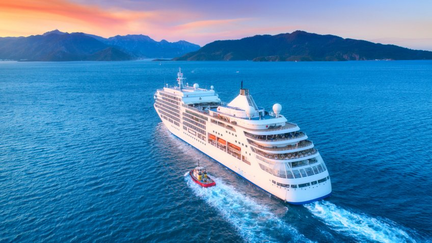 Trekkies, Vegans and Everyone in Between: Here Are Themed Cruises You Need to Book Now