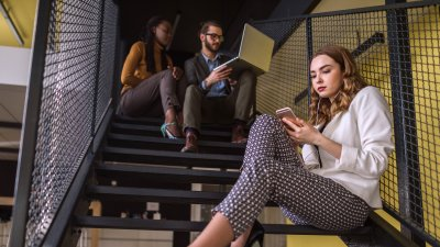 Why a Third of Millennials Don't Last 90 Days in a New Job
