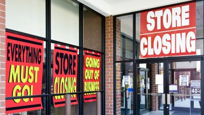 Payless, Charlotte Russe, Gymboree All to Close Stores in 2019 –What Retail Stores Are Next?