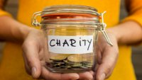 Donating Stock to Charity Is the Ultimate Win-Win: Here's Why