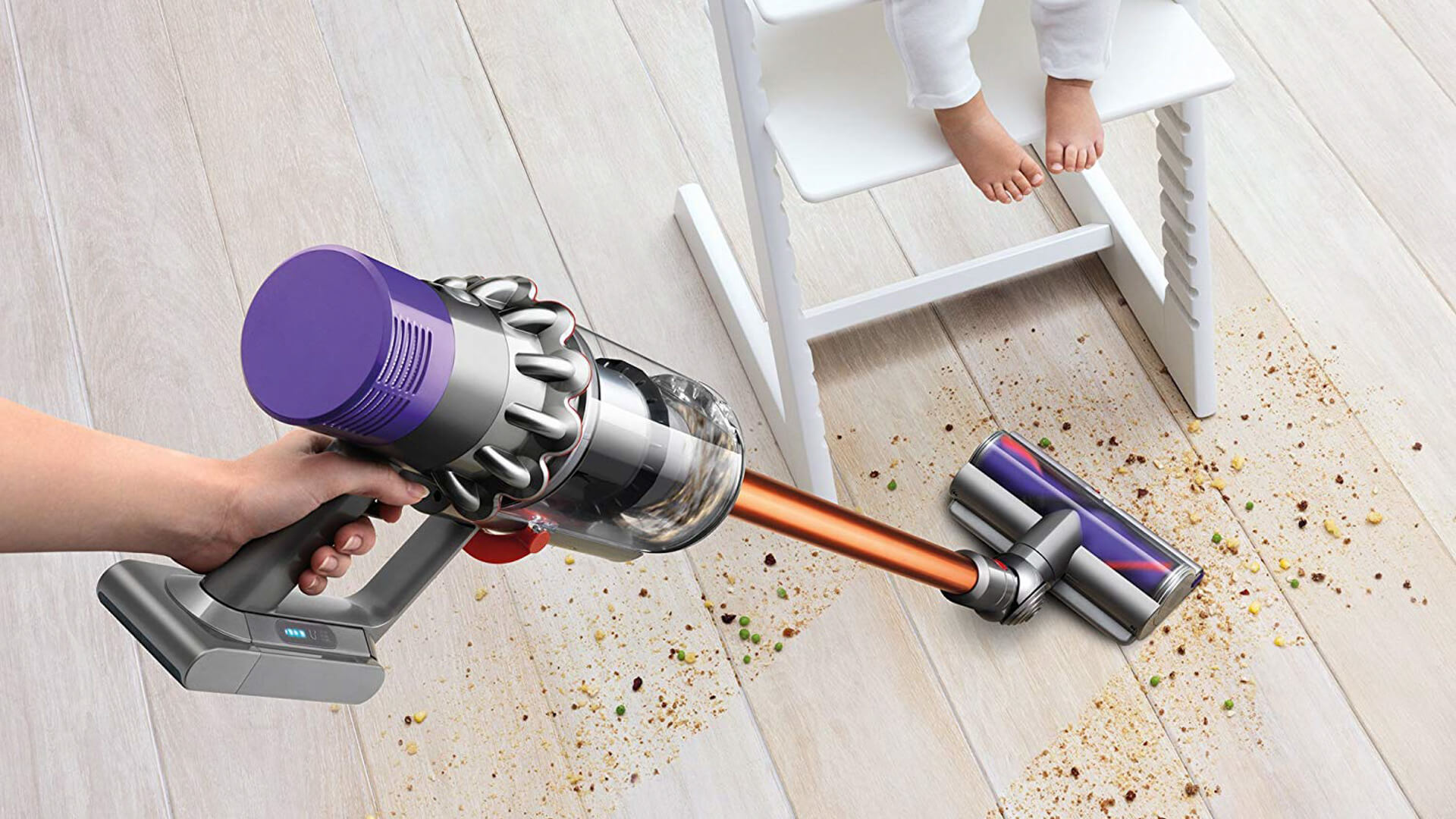 30 Cool Gadgets That'll Make Spring Cleaning a Breeze