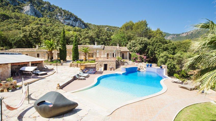 17th Century Country Estate on Esporles, Mallorca, Spain - Sothebys