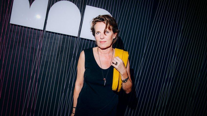Annabelle Selldorf female architect