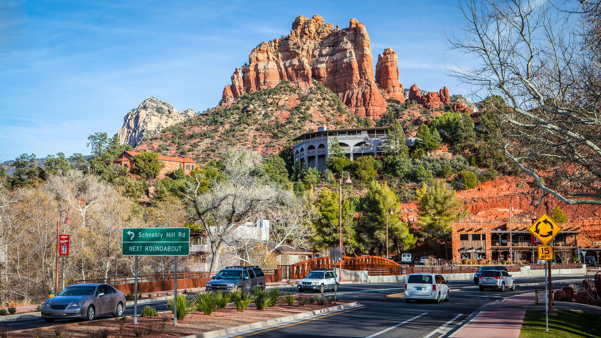5 Hidden Gems in Small-Town America You Need to Visit