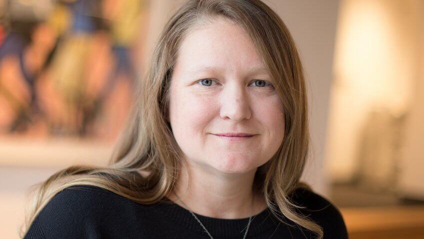 Jenny Zimmer female architect
