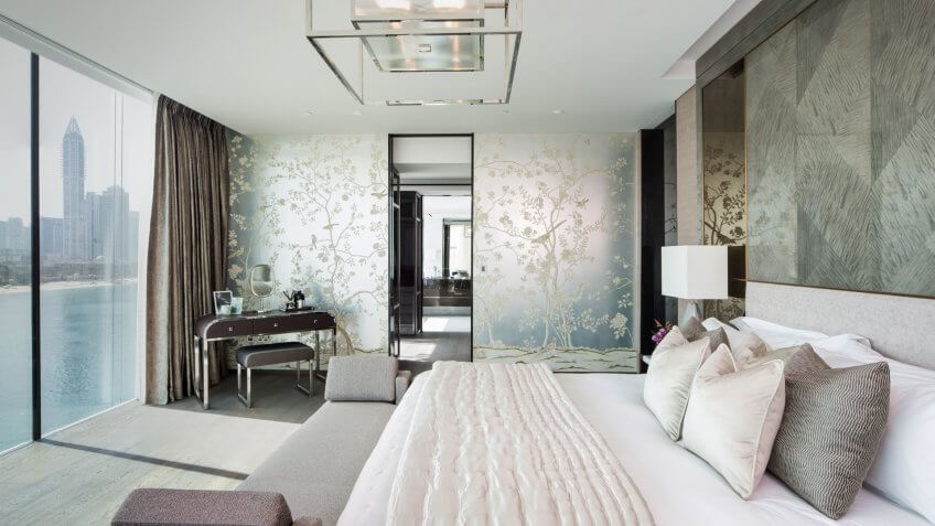 Luxury Penthouse on Palm Jumeirah One Palm, Dubai in Dubai