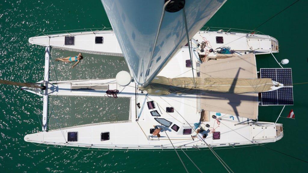 Malisi CharterWorld luxury yachts