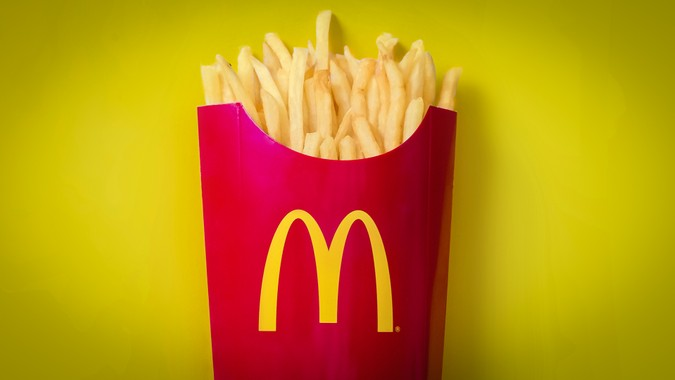 McDonalds partners with AARP to hire older workers