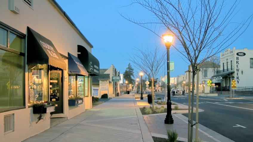 Best Small Towns in America to Retire (Study 2019
