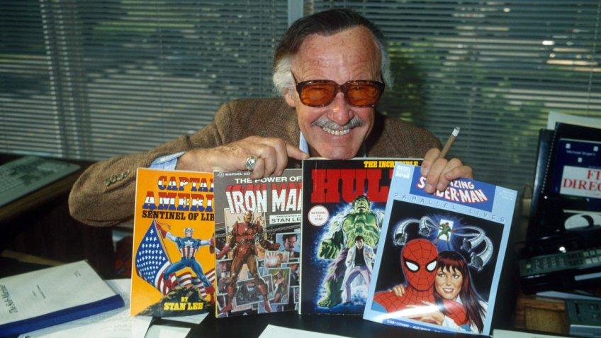 Stan Lee bankruptcy