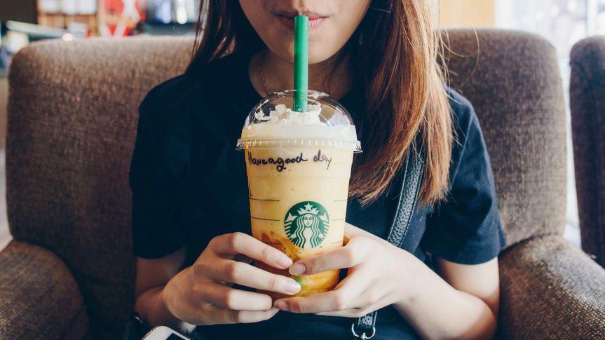 Starbucks relaunches Star Rewards Program