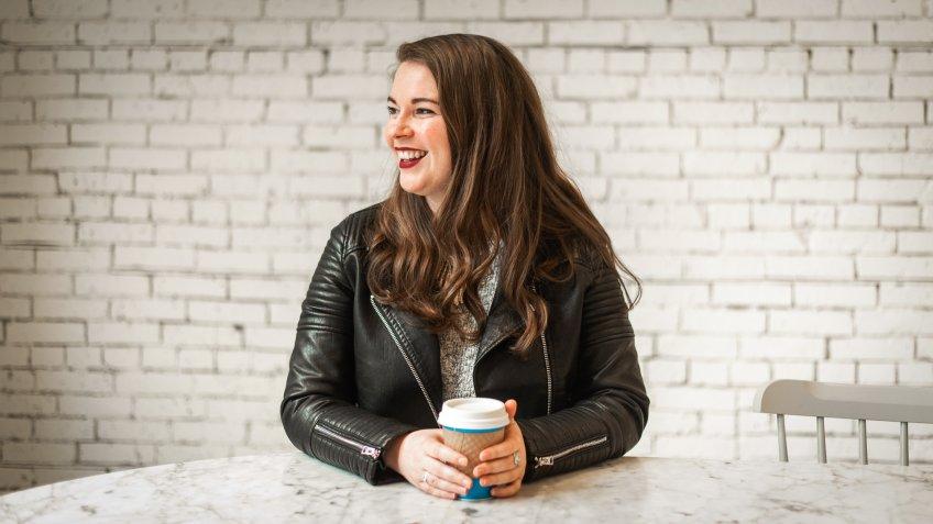 Tori Dunlap from herfirst100K.com