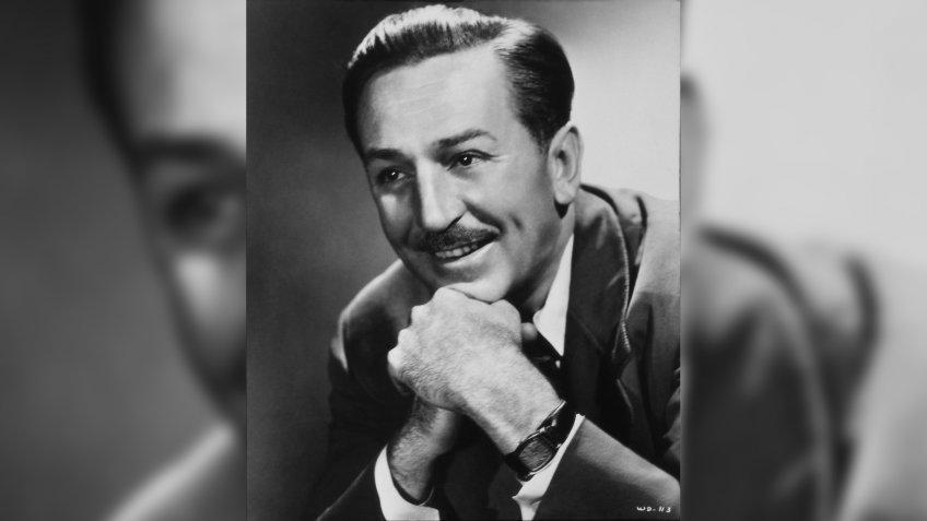 Walt Disney bankruptcy