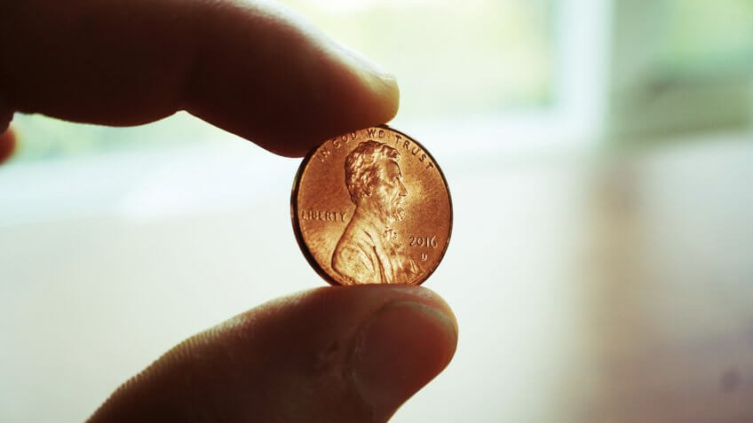 Penny Stock Photo High Quality - Image.