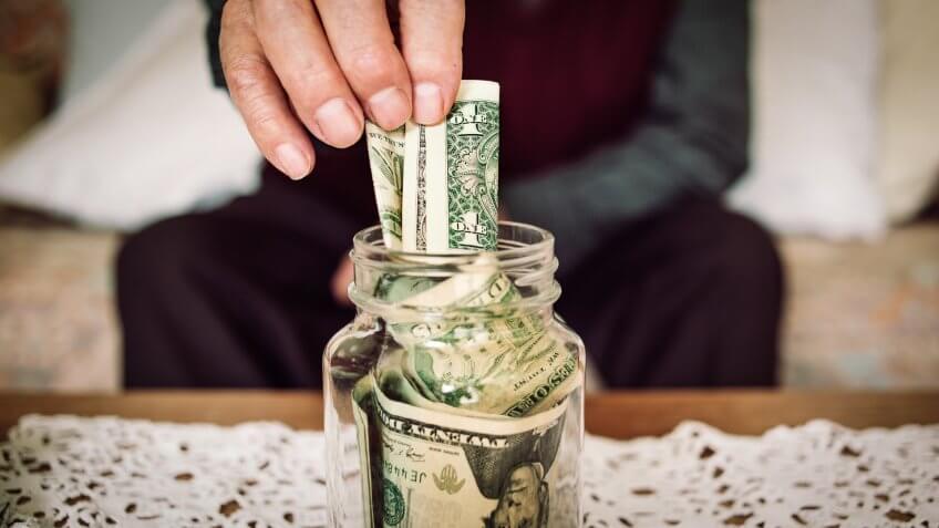 retirement saving regardless of income