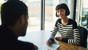 How to Handle These Awkward (Maybe Even Illegal) Interview Questions