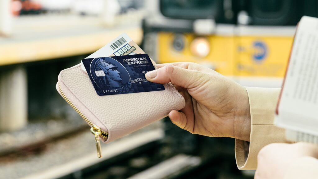 Amex S Blue Cash Preferred Card S New Offerings