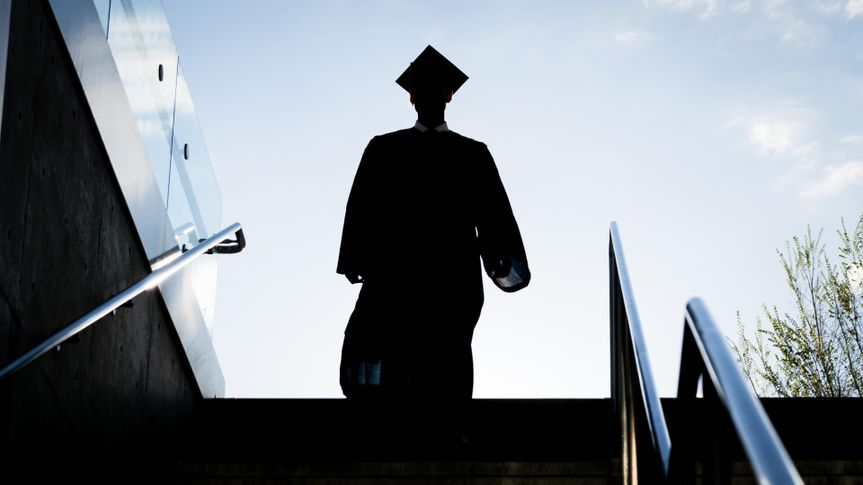 Best States for New College Graduates to Start a Life