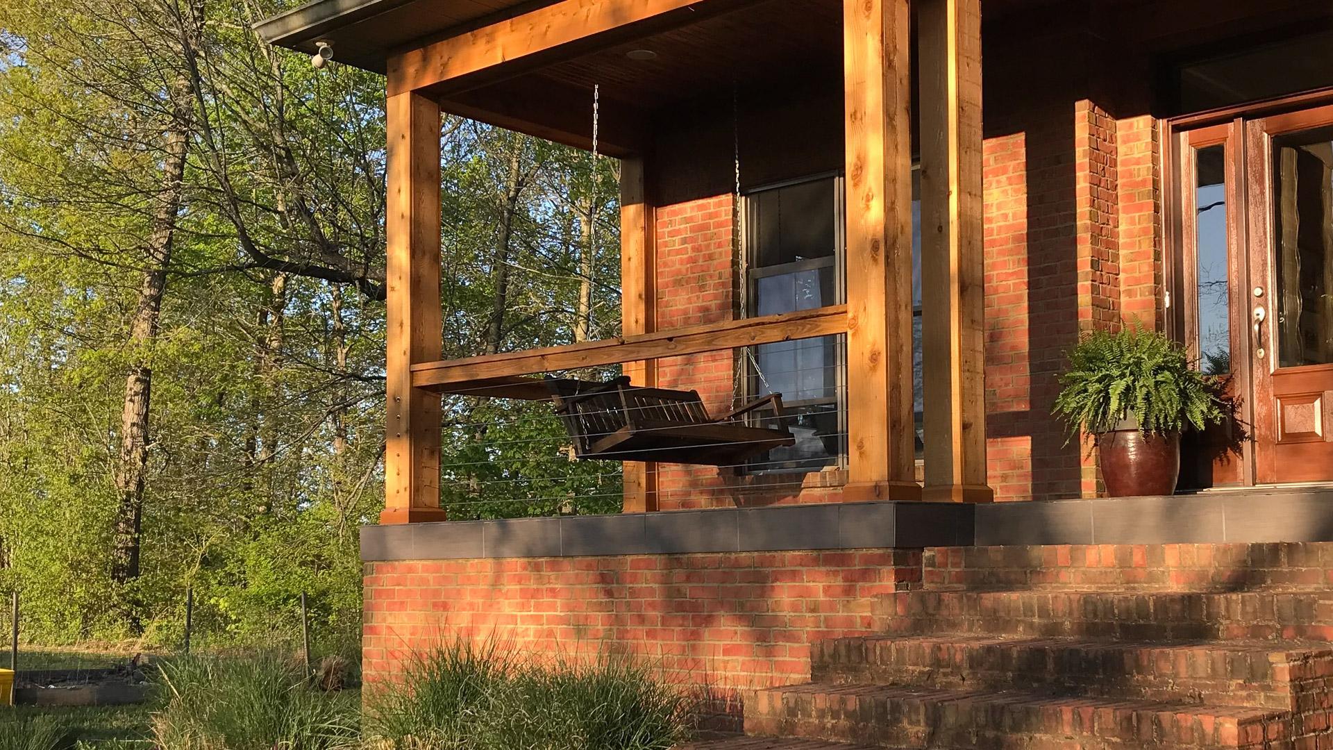 Cameron Huddleston house in Bowling Green Kentucky