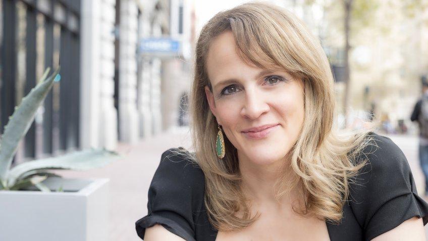 Christa Quarles.