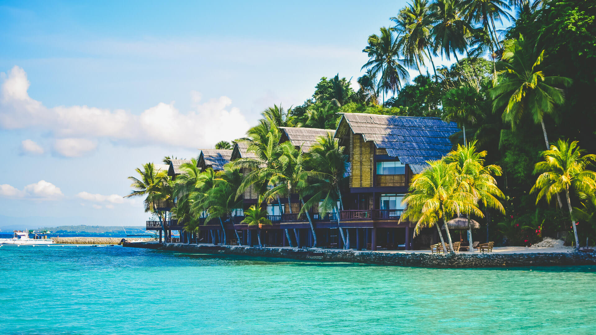 I'm Living in an Island Paradise for Only $2,000 a Month — Here's How