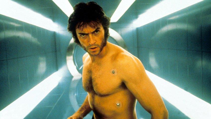 X-men, Hugh Jackman, Wolverine