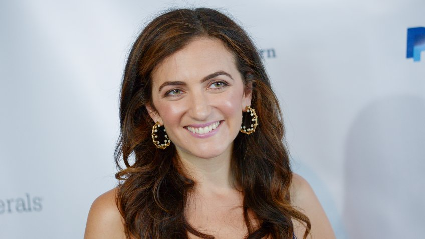 Rent the Runway CEO Jennifer Hyman Forbes Women's Summit, New York, America