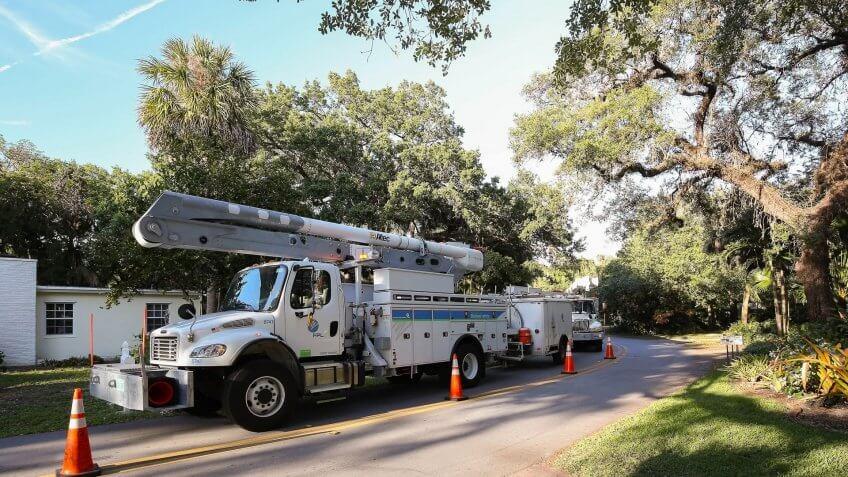 NextEra Energy in Florida