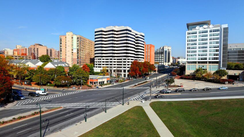 Silver Spring is an unincorporated community in Montgomery County, Maryland, United States.
