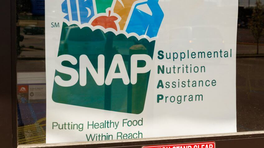 Supplemental Nutrition Assistance Program is SNAP