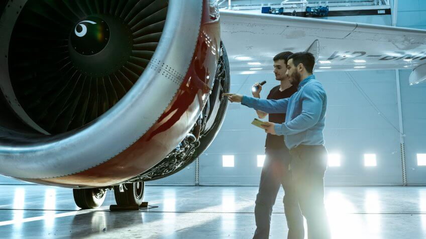 aerospace engineer high paying jobs